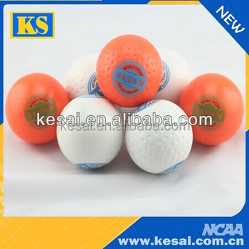 dimple field hockey, field hockey ball , hockey dimple ball