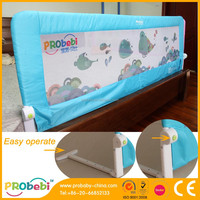 2015 new safety bed rail kids bed fall prevention