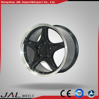Factor Price Made In China Popular Desgin Alloy Wheels Made In Taiwan