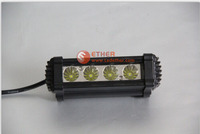 20W LED Light Bar Spot/Flood Combo with CREE LEDs for Offroad,4X4 ,auto