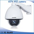 700TVL CCD sensor High speed dome PTZ security camera without IR