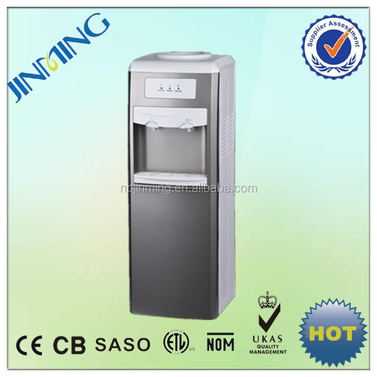 YLR-2/5-X818 Ningbo Jinming manufacturer OEM brand supplier cheap price compressor instant heat hot cold water dispenser