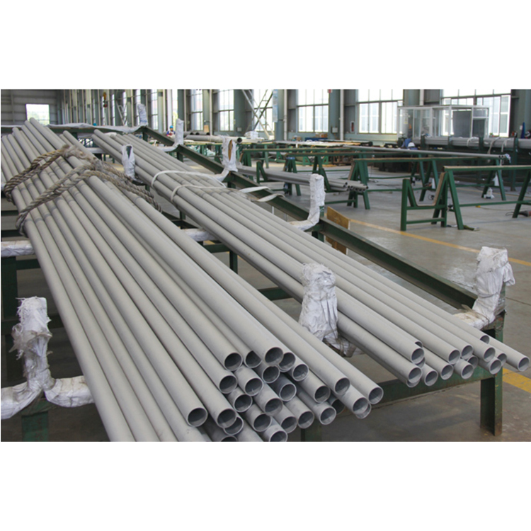 Wholesale China SUS304 Stainless Steel Seamless Pipe/Tube