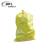 Dapoly White Yellow Green Blue 50Kgs Fertilizer Flour Rice Feed Packing Sack PP Woven Bag