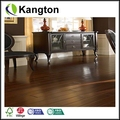 Wire Burshed 1/2''Thinkness Matte Gloss Hickory Wood Engineered Floor