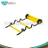 football /soccer ball training adjustable Speed Agility Ladder