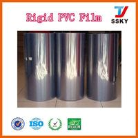 100% durable film 1mm flexible plastic sheet 5mm super clear pvc sheets