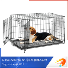 temperature withstanding chrome steel dog cage