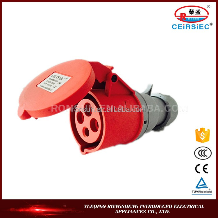 Industrial Chinese manufacture Hot sale Electronic sumitomo connectors