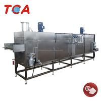 Food Drying Machine Fruit and Vegetable Production Line Fruit Drying Processing Line
