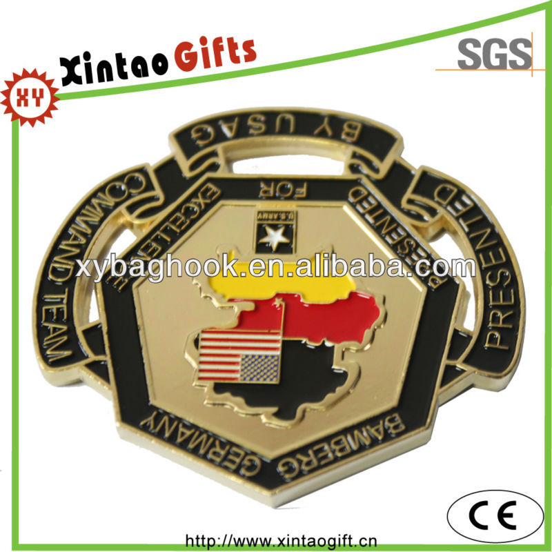 Free sample Imitation Souvenirs Euro Coin Germany