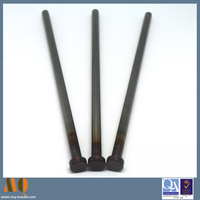 High Quality DME Standard Nitrided Ejector Pins for Injection Mould