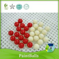cheapest price paintball balls manufacturer