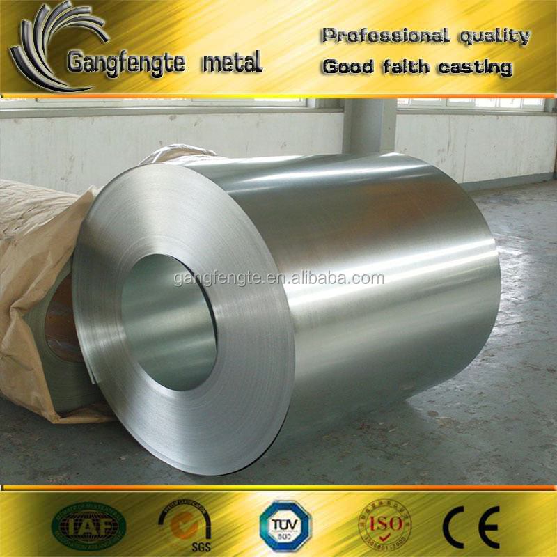 Factory sale 410 420 430 cold rolled stainless steel coil with high quality