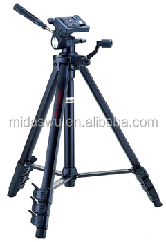 new arrival product aluminum midas stable tripod