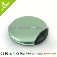 A Factory Outlets best power bank for usb device 2000mah powerbank 2000mah