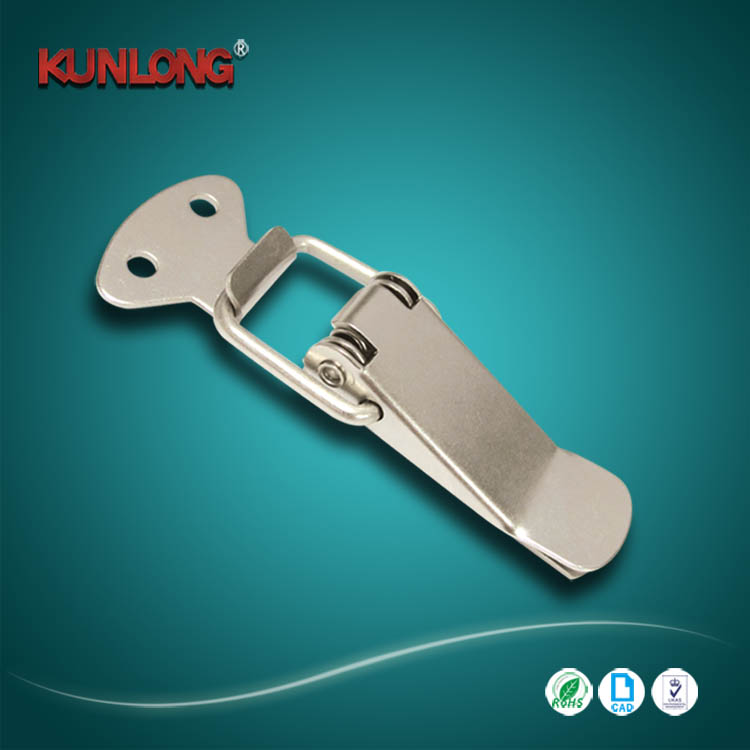 High Quality SK3-001 Electric Sliding Door Hasp and Staple Lock