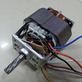 Universal motor / AC motor / electric motor/household appliance motor