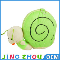 used soft toys,soft snail,soft stuffed snail toy
