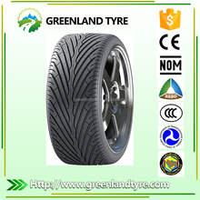HILO Brand 195/70r13 ECE pcr tire car tyre Made in China