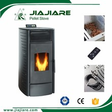 Own brand secondary combustion wood pellet stoves heating, mini pellet stove