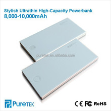 8000mAh Portable Charger Power Bank - Backup External Battery For iPhone 6 Plus 5S 5C 5/Samsung Galaxy S5 S4 S3/ Xiaomi/LG