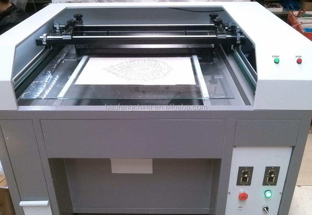 automatic rhinestone machine