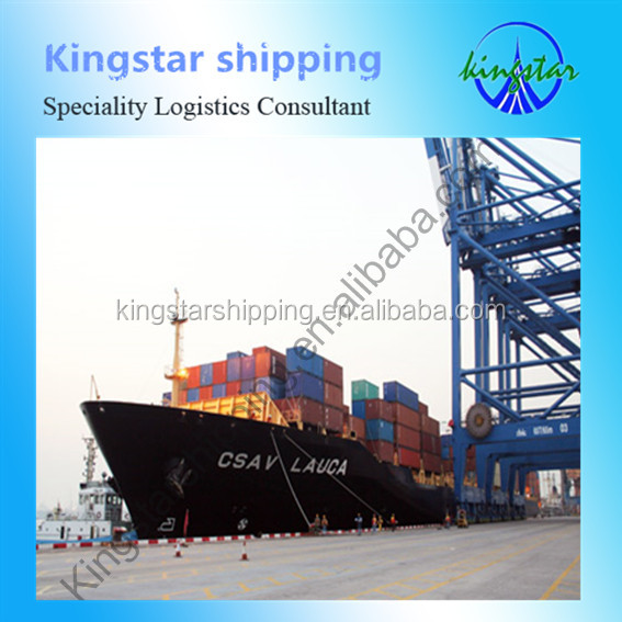 Professional LCL Shipping Sea <strong>Freight</strong> Rates From China to Point Lisas