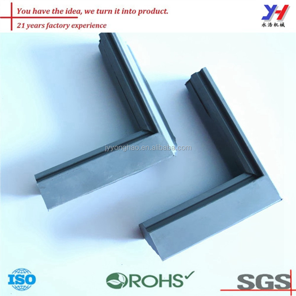 OEM ODM customized rubber strip sliding door seal/high quality door window rubber seal strips