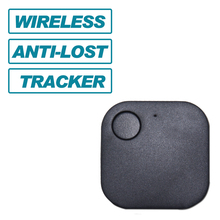 Alarm Anti Lost Alarm Smart Anti Lost Alarm Key Finder Tracker GPS