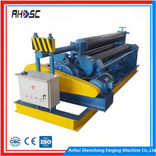 2016 Professional China Machinery 3-in-1 combination of shear press brake slip roll rolling machine