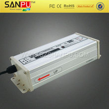 high voltage 20A 250W 230v 12v rainproof switch power supply for led lights