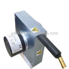 High Precision Linear Position/Displacement Sensor,8000mm Absolute Measure Stroke Sensor