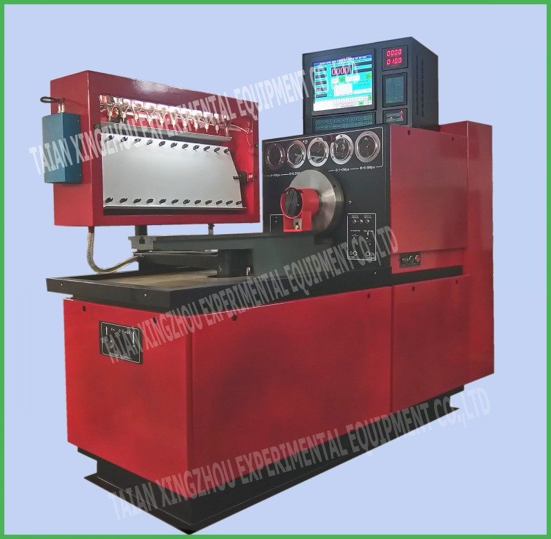high quality bossch fuel injection pump test bench stand