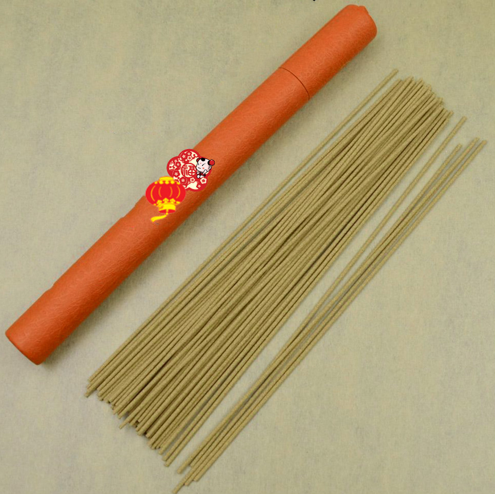 hot sale high quality customized raw incense sticks