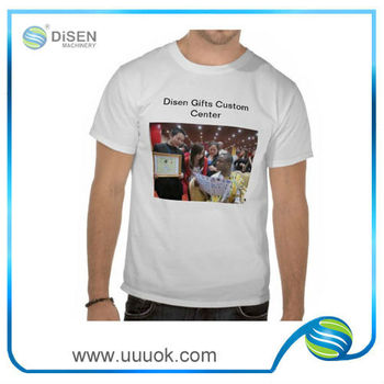 Custom screen printing t shirt buy printing t shirt for Full size t shirt printing