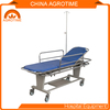 Hand Folding Hospital Stretcher With Good