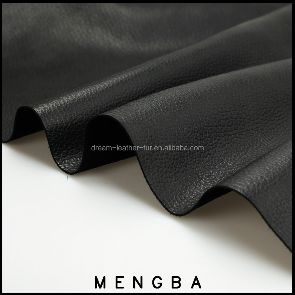 China factory wholesale full grain leather