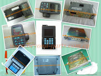 Repair service for construction machinery excavator controller and monitor