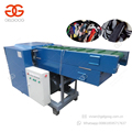 Factory Price Fabric Shredding Cotton Fiber Grinding Fiber Cutting Machine For Sale