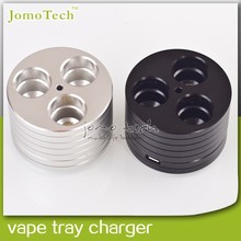 alibabausb charger vape tray for ego e-cig new business ideas
