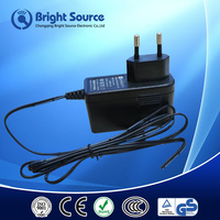 High-grade AC TO DC CE GS BS approval 12v 2a electrical power supply