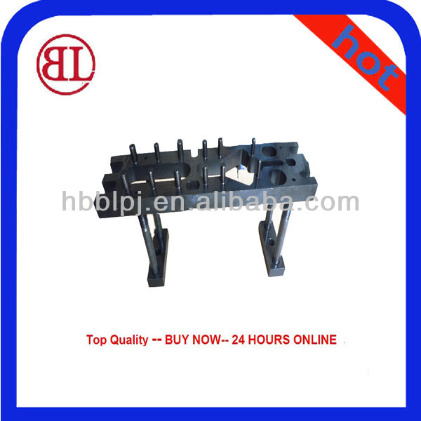 High quality engine assembling and disassembling stand