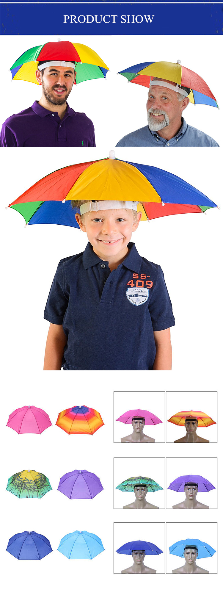 kid umbrella
