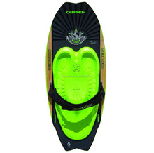 Light Weight High quality Rotomolded HDPE knee board kneeboard