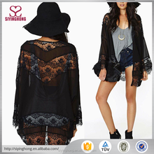 2016 Jackets Style and Winter Season lace bolero women jackets