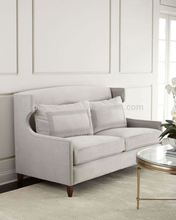 SFM00045 Hot Selling china factory direct sale cheap lifestyle Loveseat Sofa furniture manufacturer