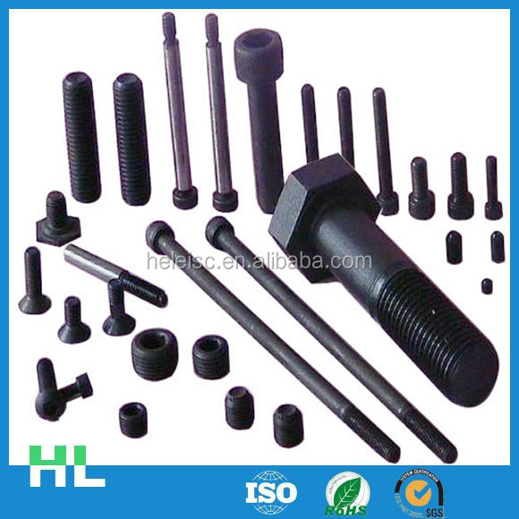 China manufacturer high quality bulk nuts and bolts