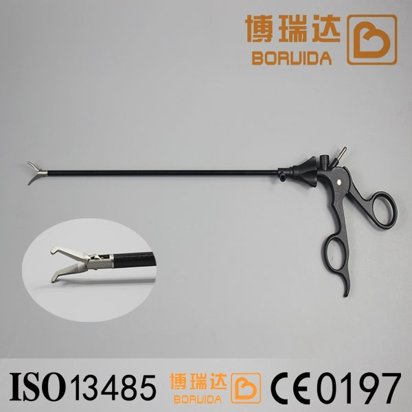 Paypal B Laparoscopic instruments China/name of dissecting medical forceps