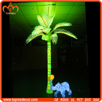 New products outdoor laser lights outdoor christmas decorations artificial tree
